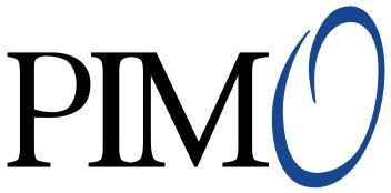Logo de PIMO